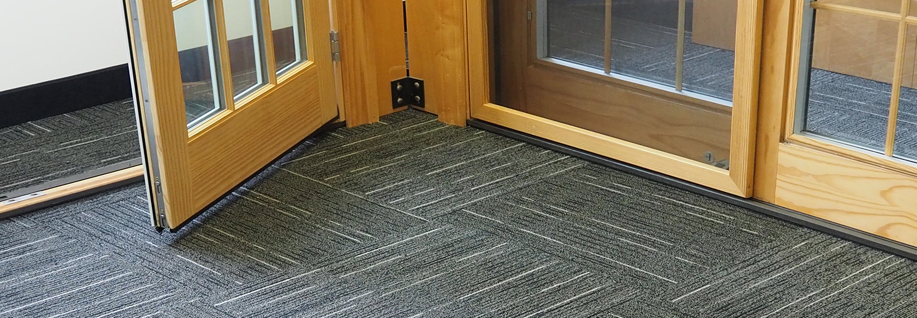 Example Of Shaw Carpet Tile